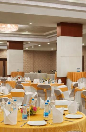 Ramada-Jamshedpur-Bistupur—Banquet-Hall—Imperial-Hall-