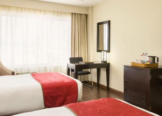 Ramada-Jamshedpur-Bistupur--Executive-Twin-Bed-Room