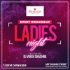 Ladies Night every Wednesday with exciting deals
